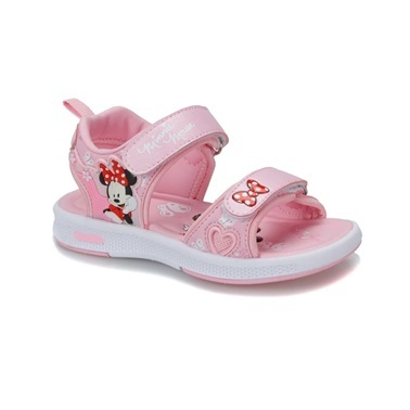 Mickey Mouse Sneakers Pembe